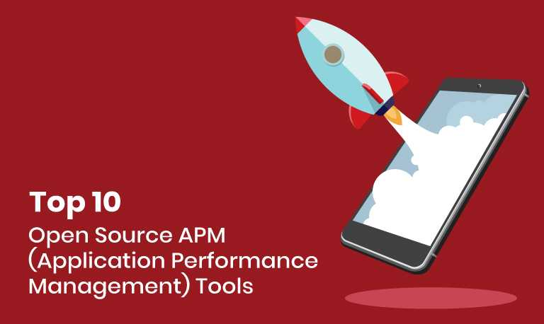 Top 10 free APM tools