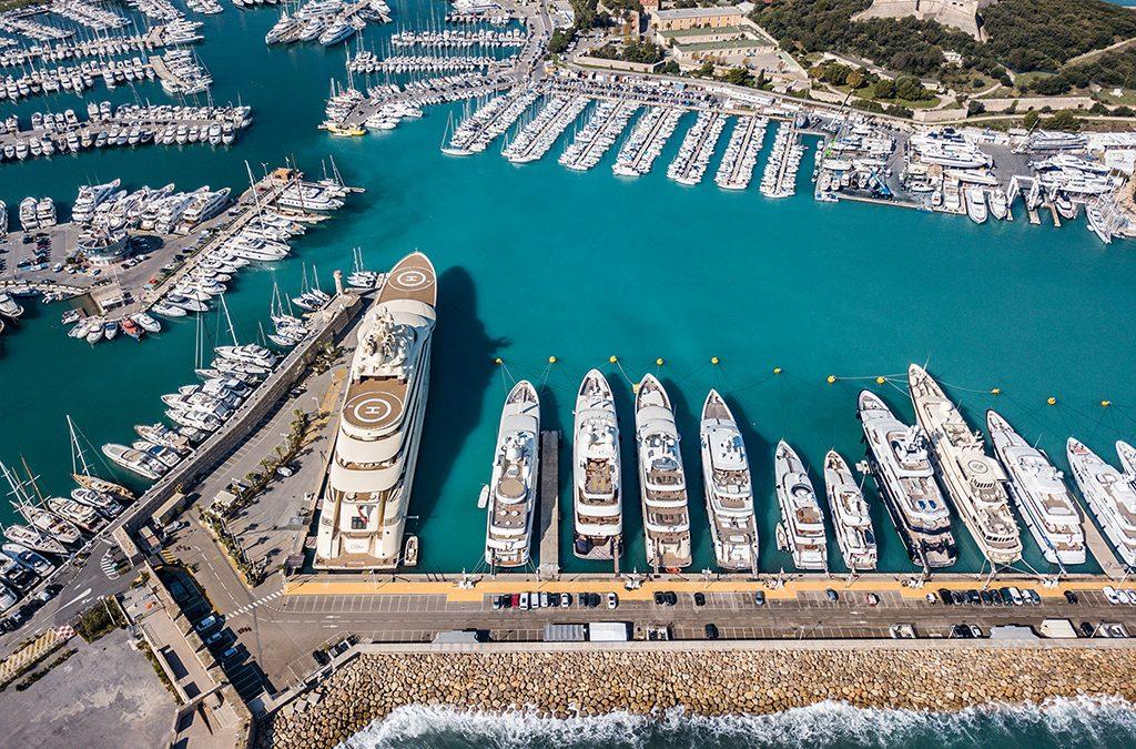 Port Vauban unveils €135 million development plan