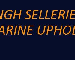 Singh Marine Upholstery