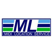 Midi Location