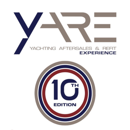 Yachting Aftersales & Refit Experience (YARE) 2020 is going digital