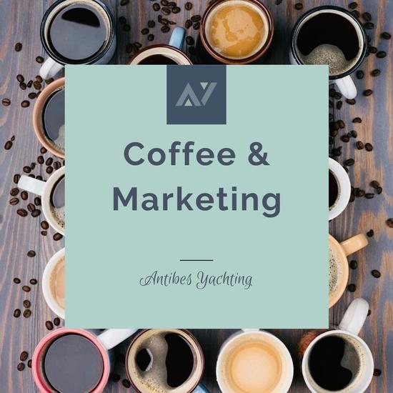 Coffee & Marketing