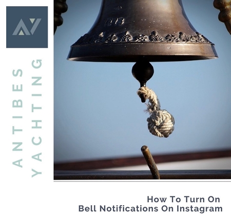 How To Set Up Bell Notifications In Instagram