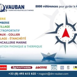 Vauban SARL / Deal Marine