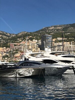 "Antibes Yachting interviewed for MYF's podcast ""Yachting & Beyond"""
