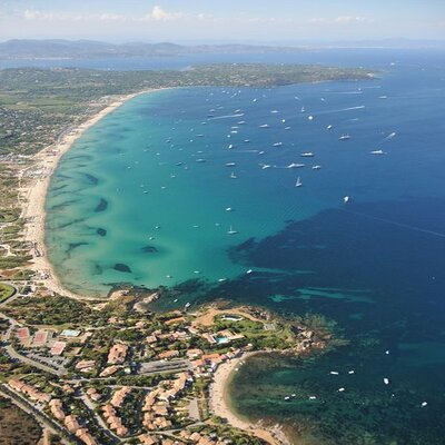 The Ongoing Anchorage Regulations:  French Riviera