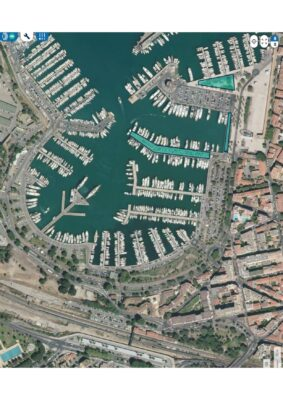 Les Voiles d'Antibes 2021