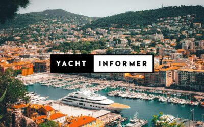 Antibes Yachting welcomes Yacht Informer as a Partner