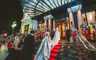 The Grand Ball of Princes and Princesses in Monaco