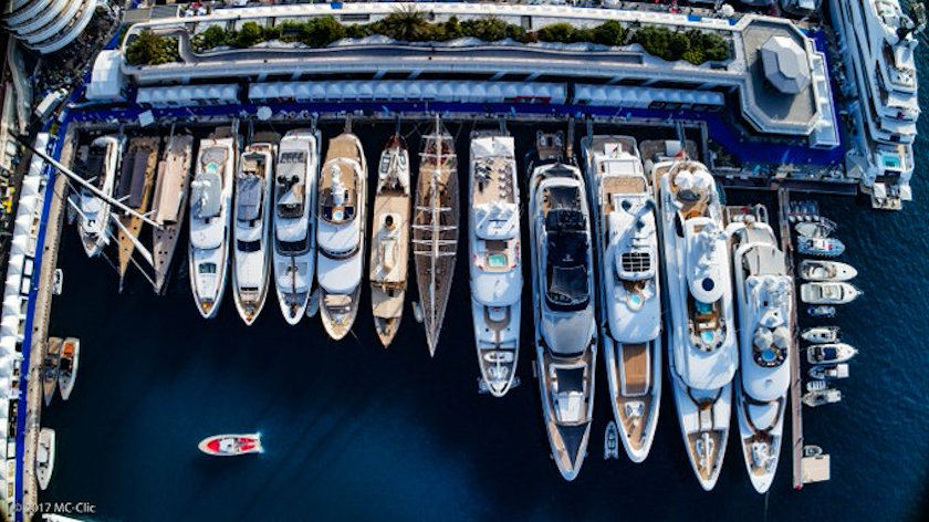 Monaco Yacht Show 2021 :  What To Expect