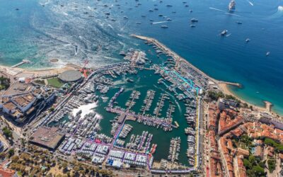 Cannes Yachting Festival 2021 : Everything You Need To Know