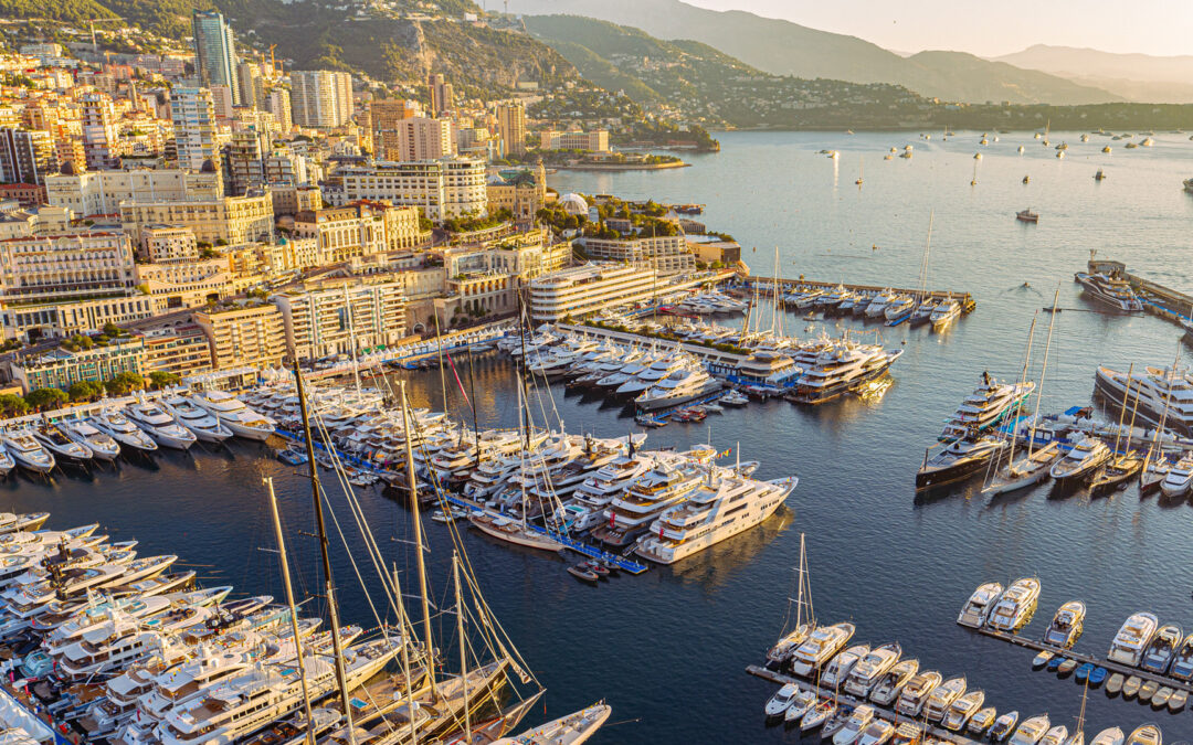 Monaco Yacht Show 2021 Insider Guide For Visitors & Exhibitors