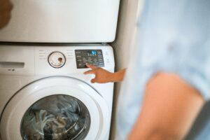 reparar lavadora