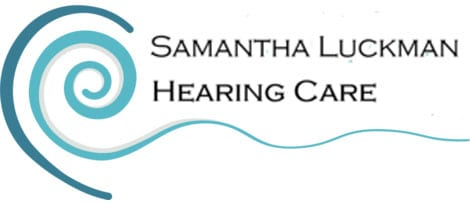 Samantha Luckman Hearing Care Logo