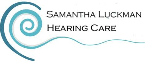 Samantha Luckman Hearing Care Logo