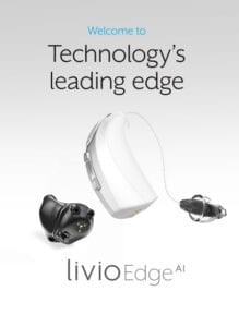 Starkey livio-edge-ai