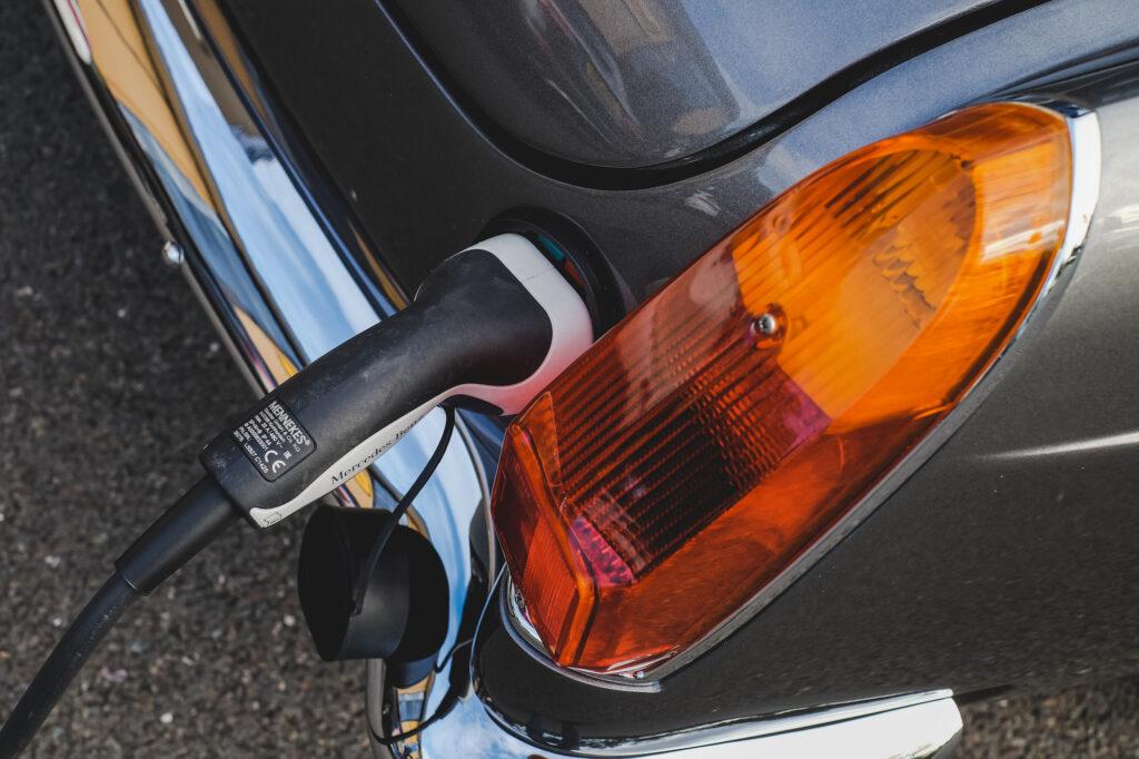 RBW explains electric vehicle jargon