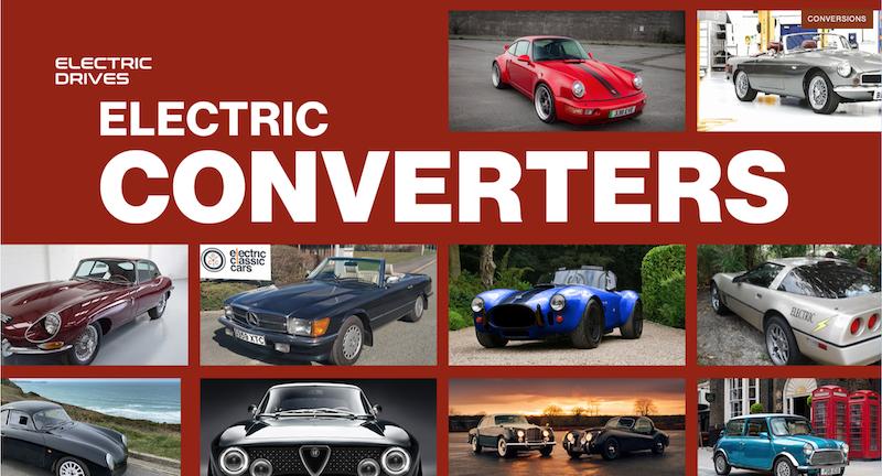 Electric Converters
