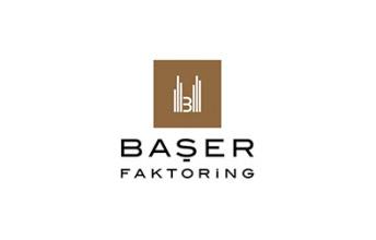 başer faktoring logo