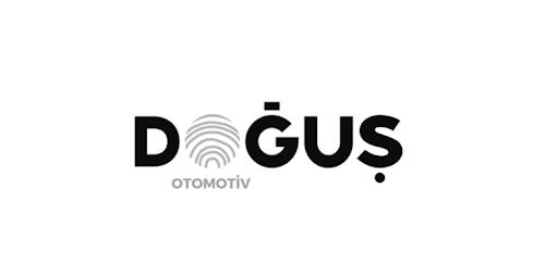 doğuş otomativ logo