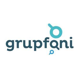 grupfoni logo