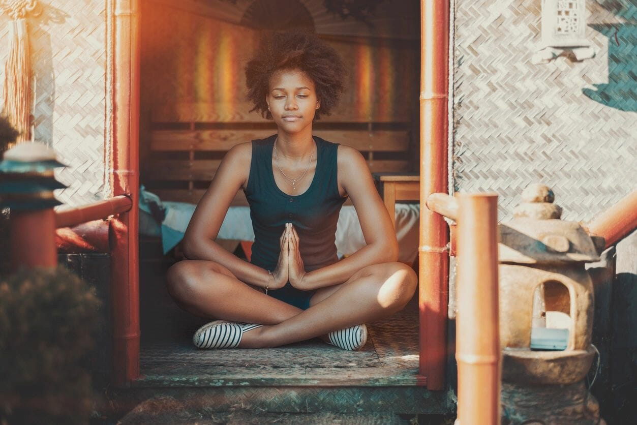 New! MidWeek Mindfulness with the AAKOMA Project