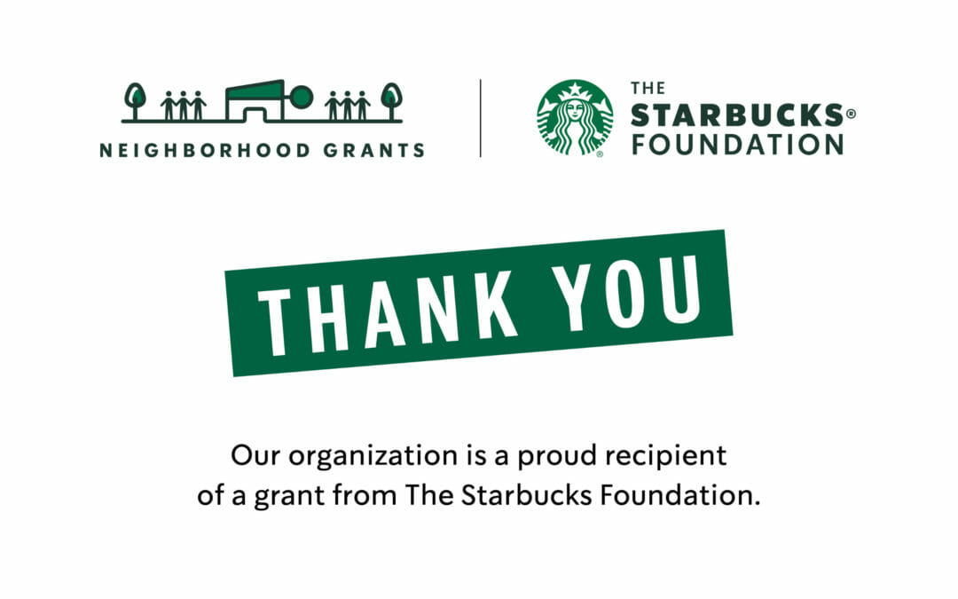 The Starbucks Foundation + Partners Support AAKOMA Project