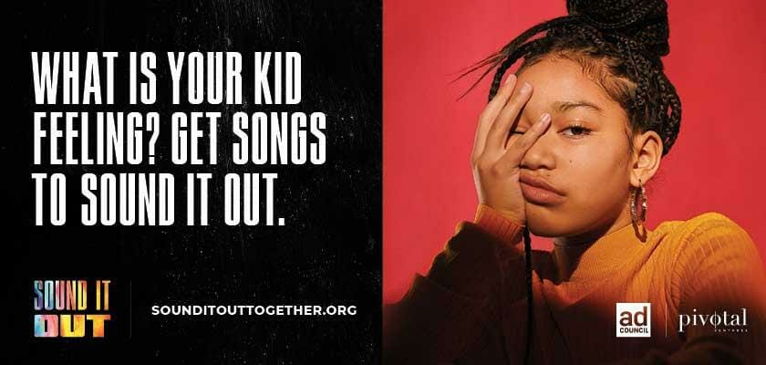 The Sound it Out Campaign