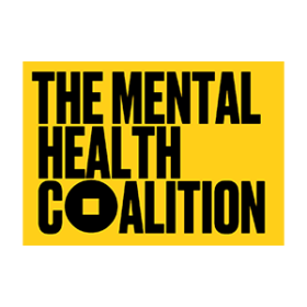 The Mental Health Coalition logo