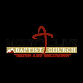 Mount Olive Baptist Church logo