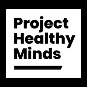 Project Health Minds logo