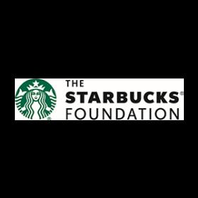 The Starbucks Foundation logo
