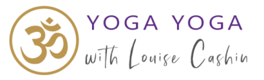 YOGA YOGA with Louise Cashin