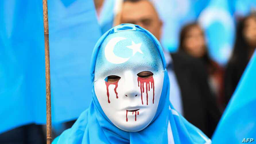 Cultural Genocide of Uyghurs in China
