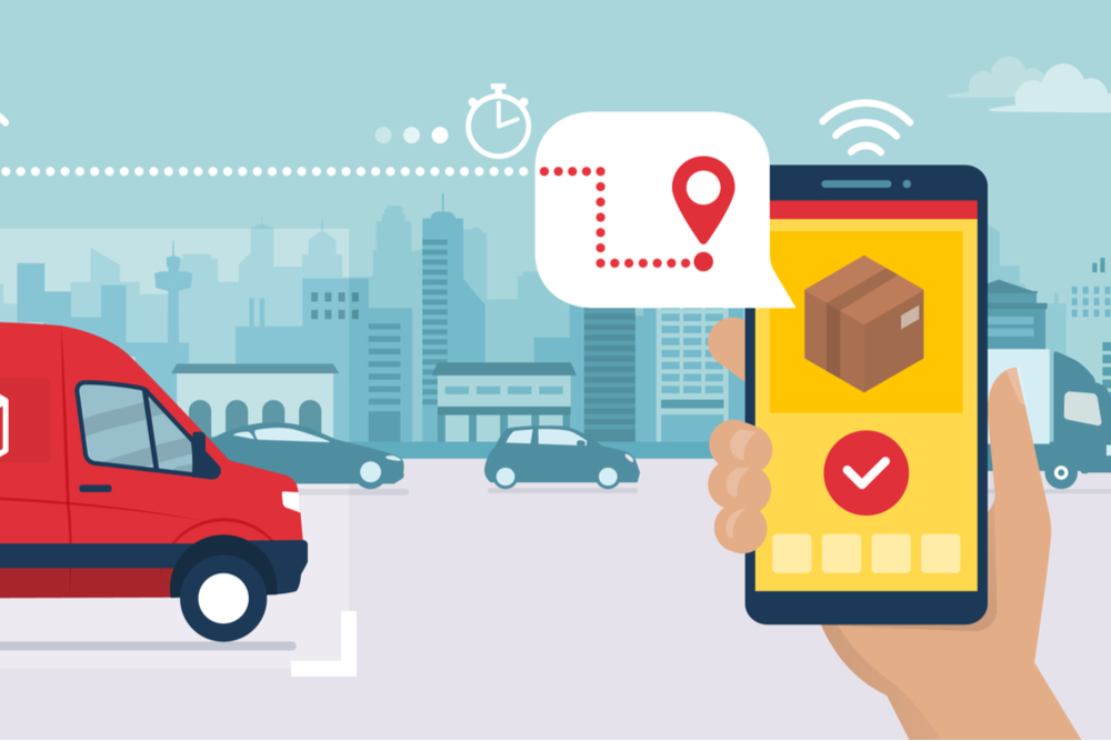 Here Are 5 Advantages Of Using A Vehicle Tracking System