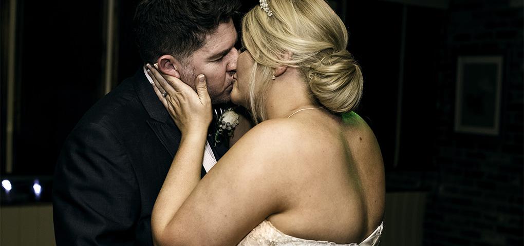 Morley Hayes Wedding First Dance