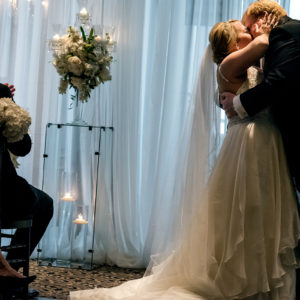 wedding ceremony hotel zaza houston