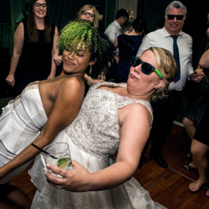 wedding reception hotel zaza houston