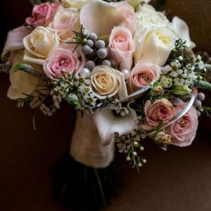 derbyshire wedding flowers