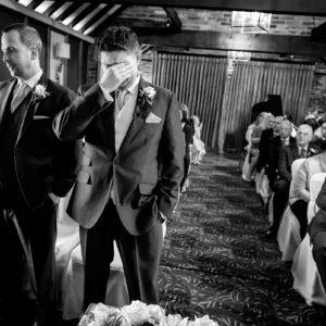 groom at morley hayes