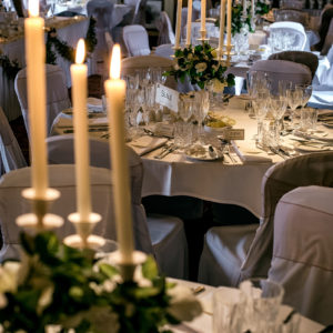 morley hayes wedding table layout