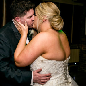 first dance at morley hayes