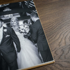 morley hayes wedding album full page