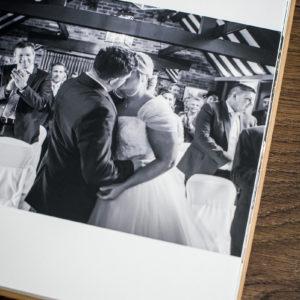 morley hayes wedding album black and white