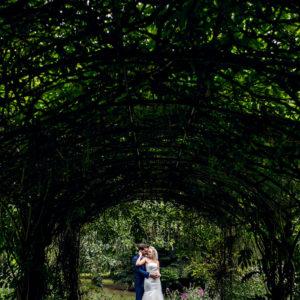 wedding at packington moor