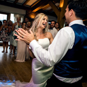first dance at packington moor