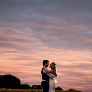 packington moor farm wedding