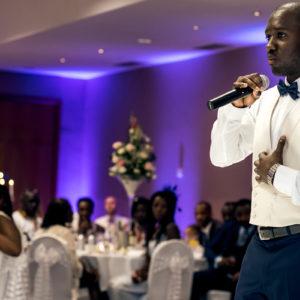 groom's speech at eastwood hall