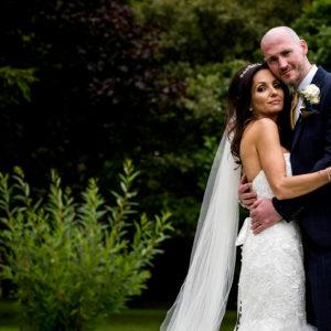 Wedding at Shottle Hall