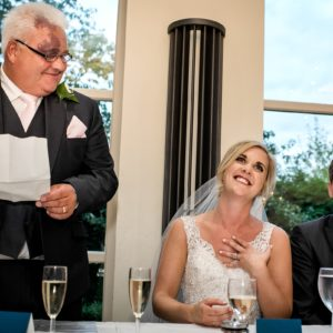 father of the bride speech at shottle hall